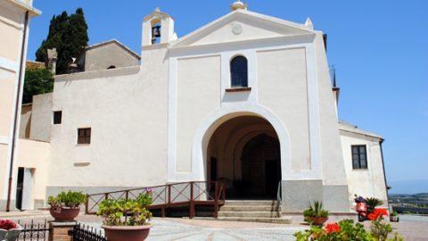 Santuario di Maria SS.ma dei Termini